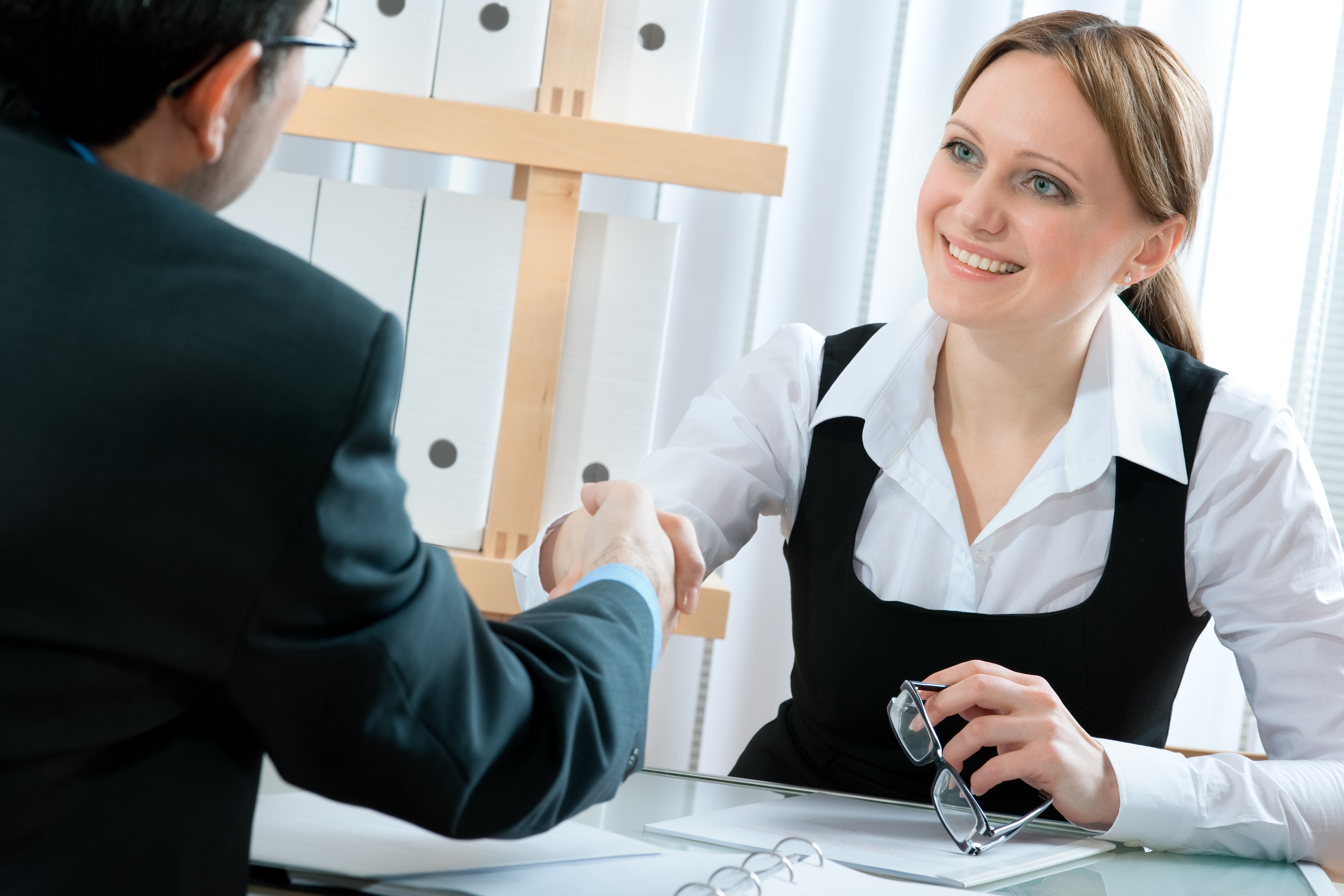 being fa and other ponderings the onsite interview be organized job interview w smiling