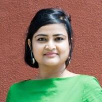 Geetika Agrawal (VAWAA)